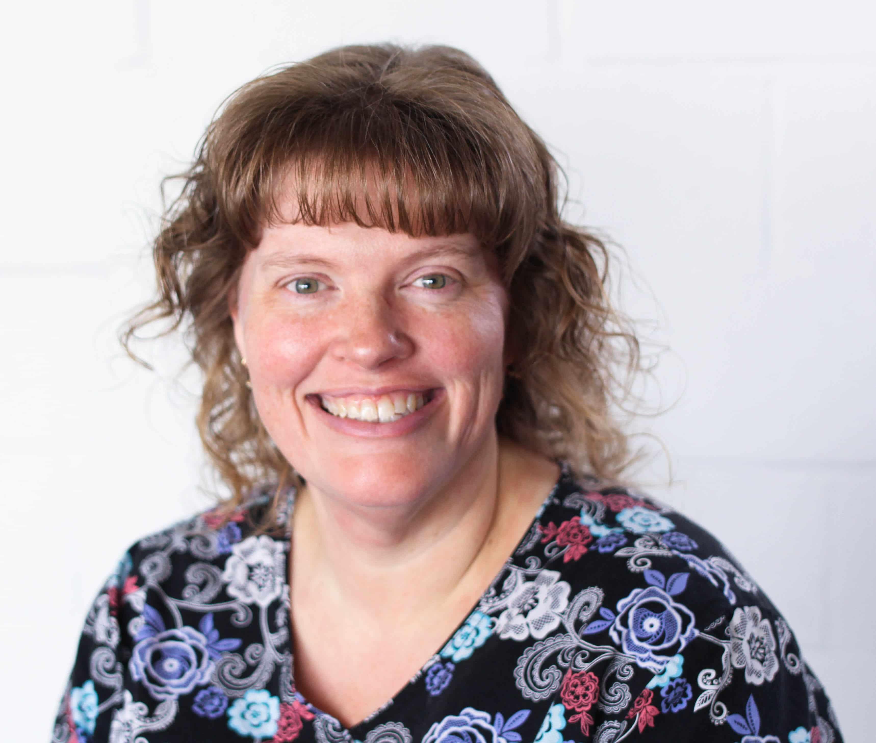 Sherry Pierce, RN, DN